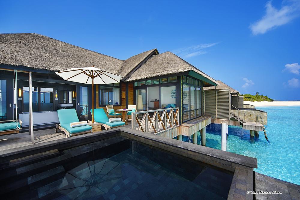 Ja manafaru maldives hotel haa alif atoll hotel manafaru island maldives hotel