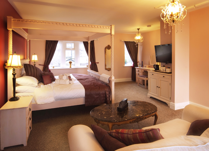 Boutique Hotels In West Yorkshire Newatvs Info