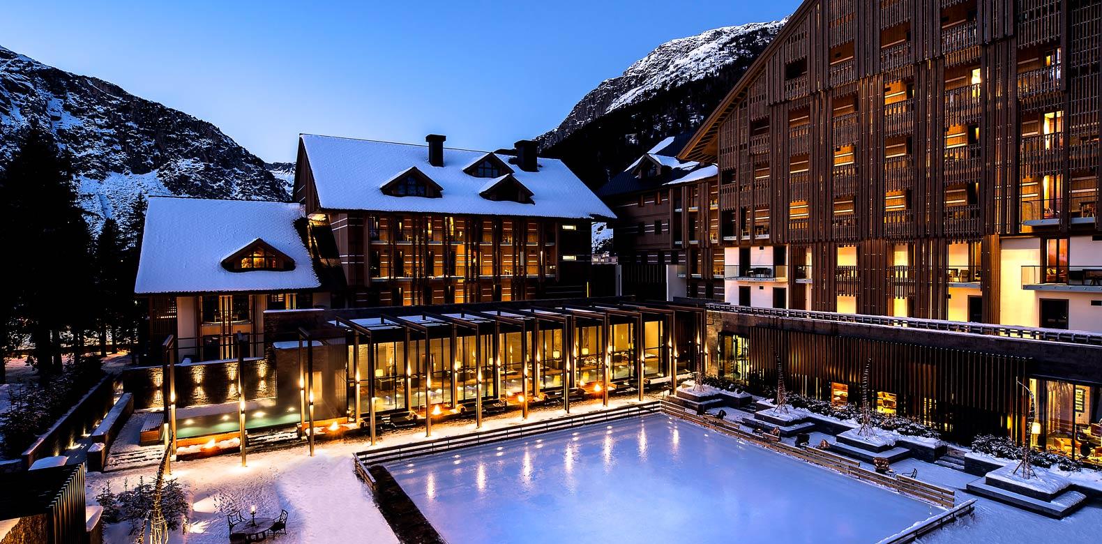 Luxury Hotels Worldwide 5 Star Hotels Worldwide Dlw Luxuryhotels