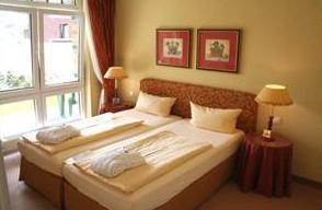 Hotels Westerland Sylt  Sterne